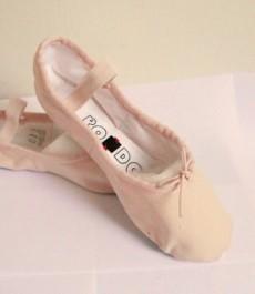 papuče-platno