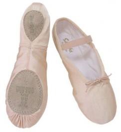 sansha-dječje-papuče-saten