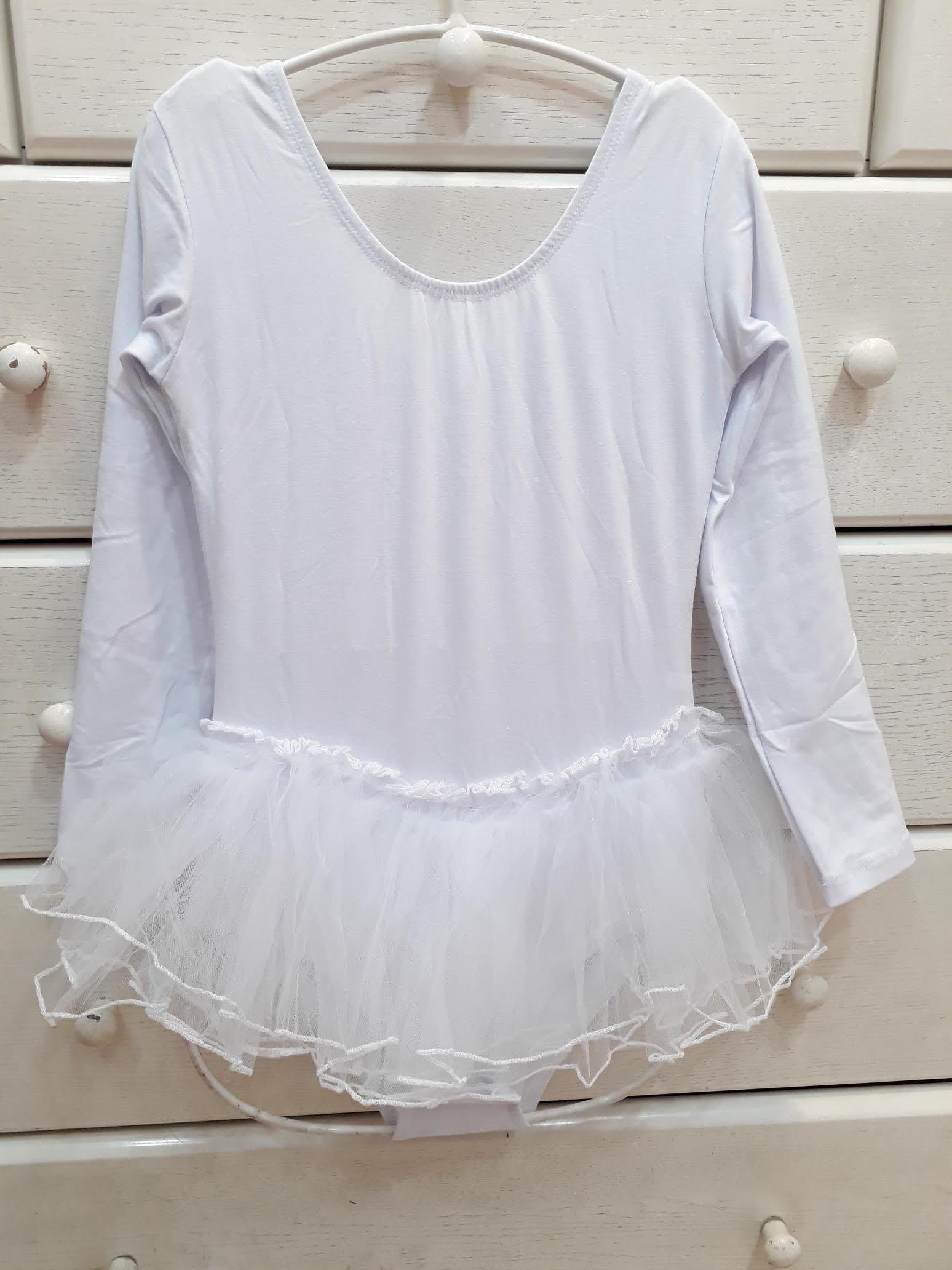 bijeli tututriko