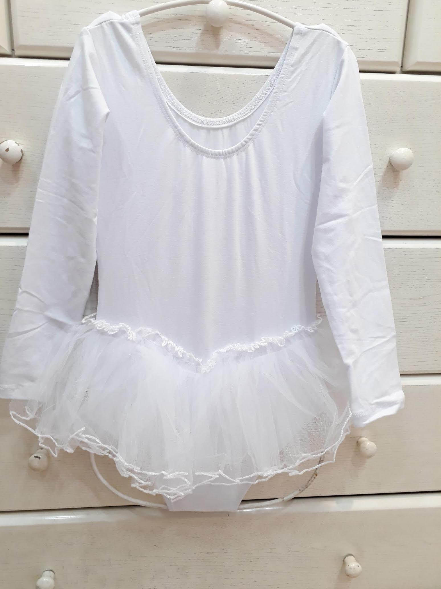 bijeli tututrikof